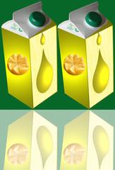 Citronnade - Pur Fruit  - Soda - Jus de Citron