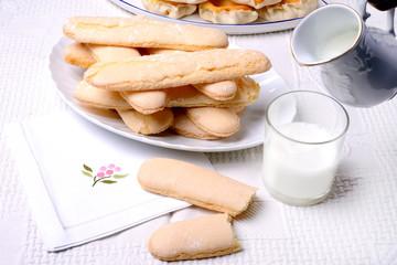 Breakfast in Sardegna