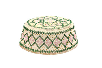 kopiah hat for muslims