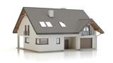 House Illustration - 80803066