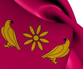 Flag of Artaxiad Dynasty