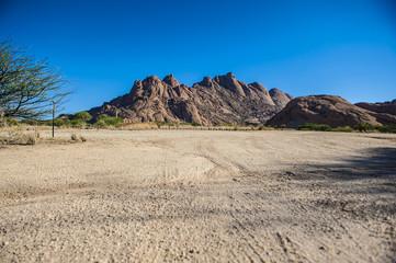 Spitzkoppe, Namibia, Africa
