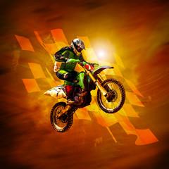 motocross © kiono