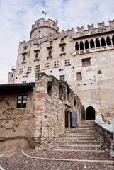 Buonconsiglio Castle, Trento