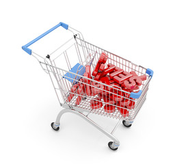 Trolley Discount