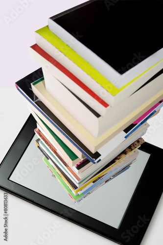 portability of books - 80813633