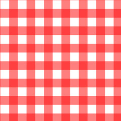 seamless scalable background pattern with red stripes