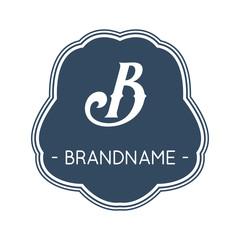 Geometric Logotype Design Template
