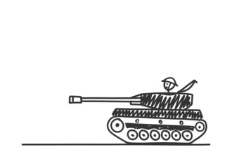 sm panzerfahren I