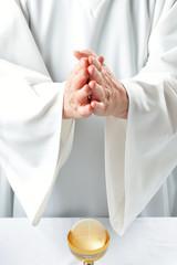 rito eucaristico