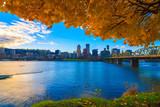 Portland, Oregon Waterfront - 80822467