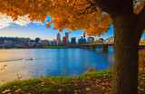 Portland, Oregon Waterfront - 80822474