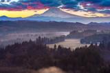 Mount Hood from Jonsrud viewpoint - 80822483