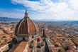 イタリア フィレンツェ ドゥオーモと街並み - 80823214