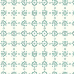 vector seamless pattern geometrical background
