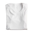 Leinwanddruck Bild - Female t-shirt