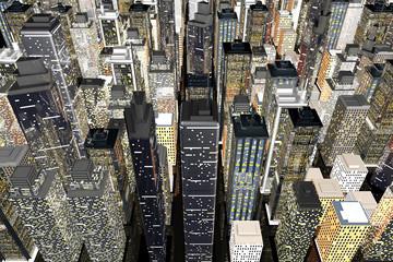 Big City..