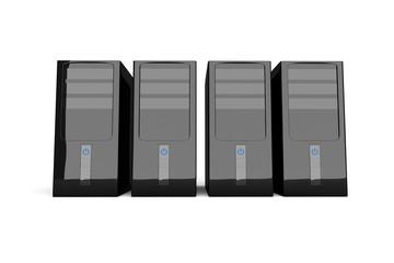 Desktop PCs...