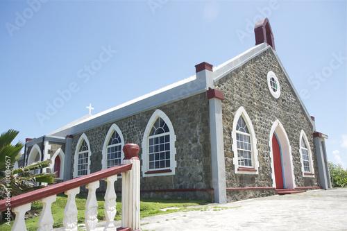 Fotobehang Caraïben East Coast St Vincent & The Grenadines Caribbean 14