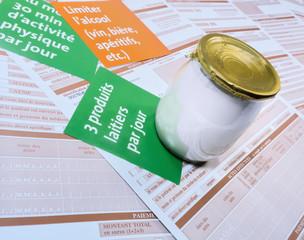 yaourt bio,fabrication artisanale,santé