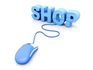 Online Shop..