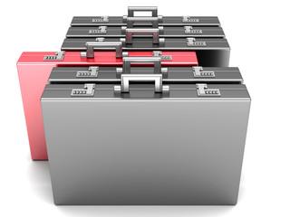 Special Briefcase  .