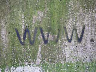 WWW internet url