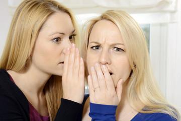 Gossip und Gerüchte