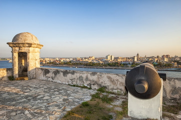 Fortezza dell'Havana