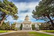State Capitol in Sacramento Kalifornien