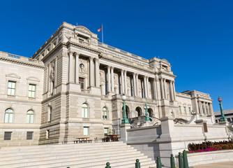 Library of Congress Thomas Jefferson in Washington