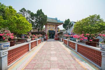 Phuc Kien Assembly Hall in Hoi An an