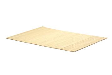 Mantel de madera
