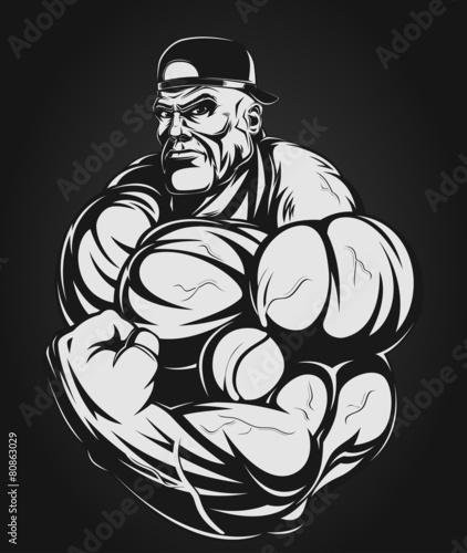 Man of iron - 80863029