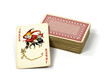 ������, ������: pokercards joker