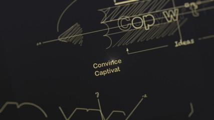 A Blueprint for Copywriting