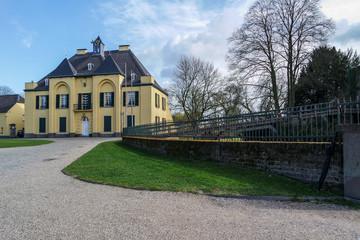 Castle Linn - Krefeld - Germany