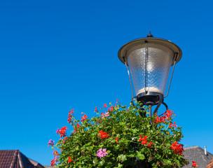 street lantern