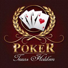 Poker Texas logo