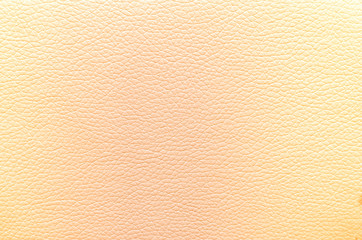 Leather Yellow Texture for Background