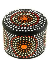 Australian Dot art box