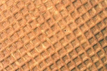 Diagonal cell Dutch waffles