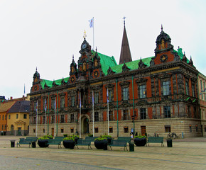 Malmo City Hall