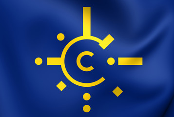 Flag of Central European Free Trade Agreement