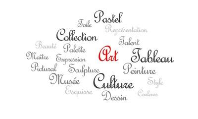 Culture Peinture