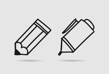 draw tools icon