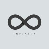 infinity symbol - 80900430