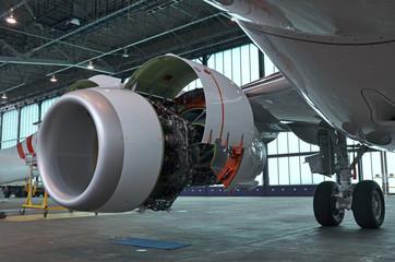 Silnik odrzutowy Embraer