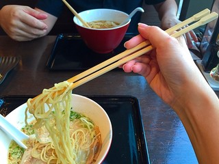 eating noodle,asian food.