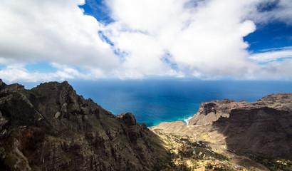 La Gomera: Kanarische Trauminsel :)